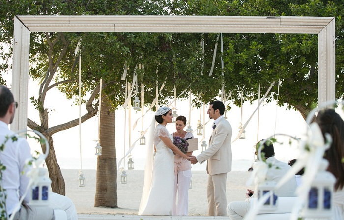 wedding venues dubai