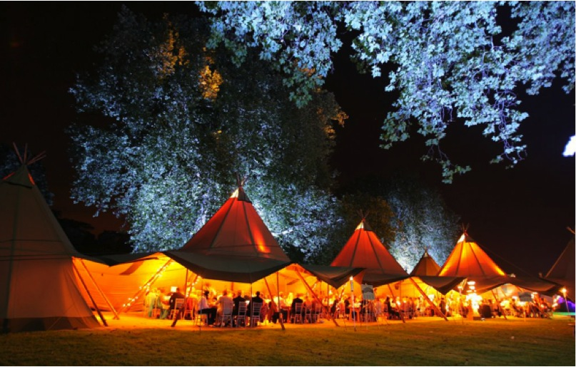 Image : beautiful tent - memphite.com