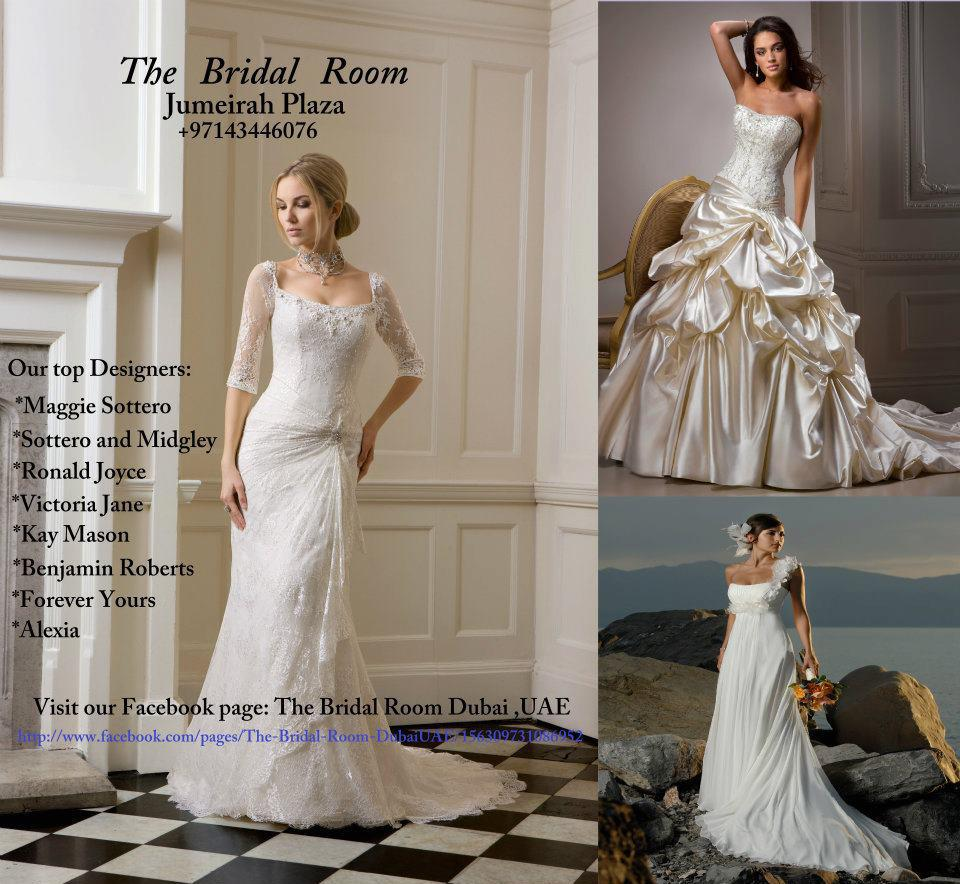 Finding a wedding dress in dubai expat bride the bridal room jpeg ombrellifo Images