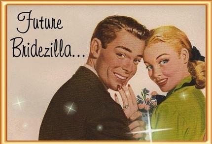 Are you a 'Future Bridezilla'?